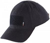 Кепка-бейсболка 5.11 FLAG BEARER CAP черный