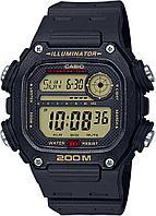 Наручные часы Casio DW-291H-9A, фото 1