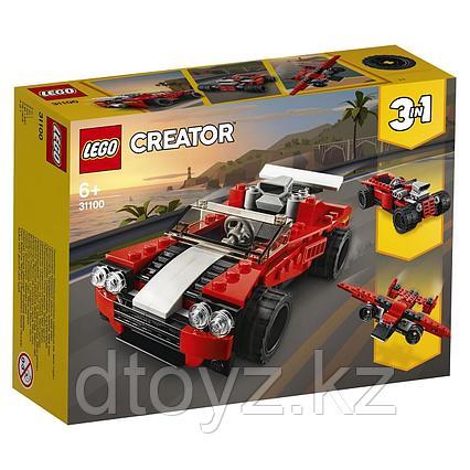 Lego Creator 31100 Спортивный автомобиль