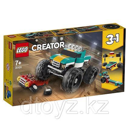 Lego Creator 31101 Монстр-трак