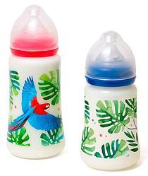 Набор бутылочек Feathery Mood 250 мл/360 мл