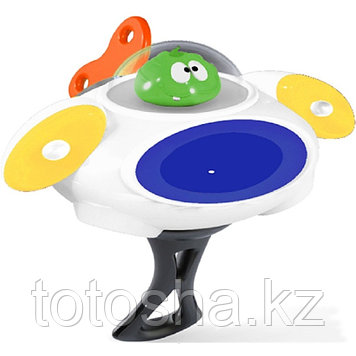 Игрушка на коляску Martian Stroller Chicco 70072