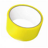 Упаковочная лента желтая 48х66м