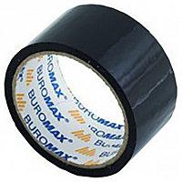 Упаковочная лента черная 48х36м