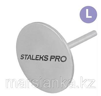 Педикюрный диск PODODISC STALEKS PRO L (25 мм) PD-25