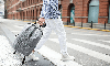 Рюкзак Xiaomi College Leisure Shoulder Bag, Серый, фото 4