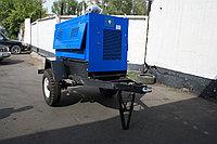Сварочные дизельные агрегаты САГ на 1 пост