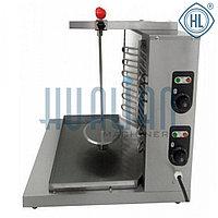 Электрический аппарат для шаурмы HES-E2