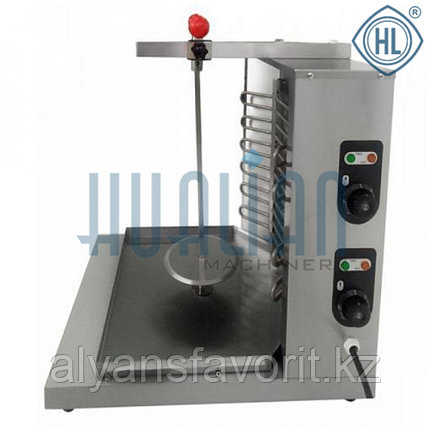 Электрический аппарат для шаурмы HES-E2, фото 2