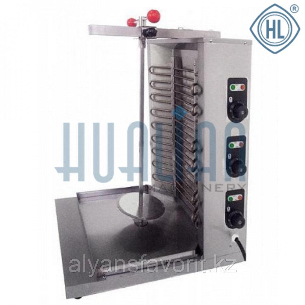 Электрический аппарат для шаурмы HES-E3