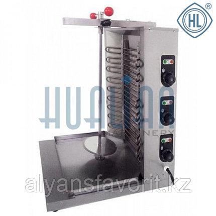 Электрический аппарат для шаурмы HES-E3, фото 2