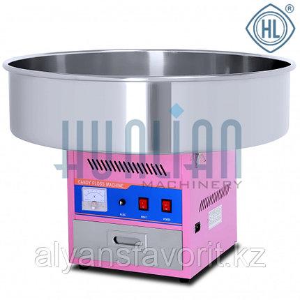 Аппарат для производства сахарной ваты HEC-04, фото 2