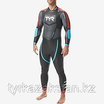 Гидрокостюм TYR Wetsuit Male Hurricane Cat 3