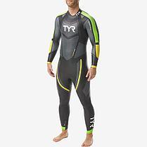 Гидрокостюм TYR Wetsuit Male Hurricane Cat 5 М/L