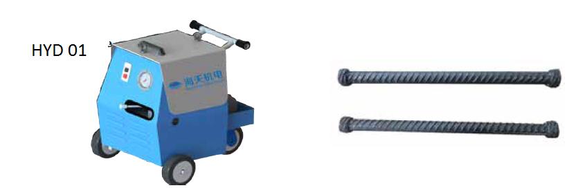 Оборудование для производства стальной проволоки типа HYD 01 (Tongjia)
