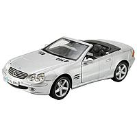 1/18 Maisto Mercedes-Benz SL-Class