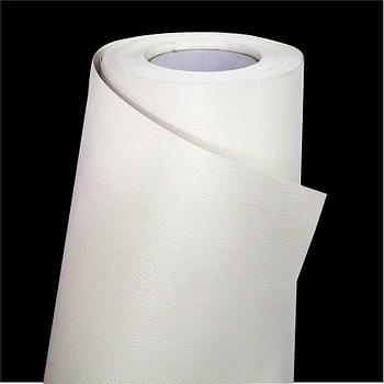 Пленка (декоративная) 1,22м х 30м 9821 - Кожа белая метр