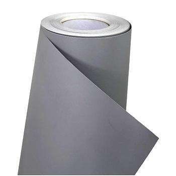Пленка (декоративная) 1,22м х 30м 9402LG - Кожа серая метр