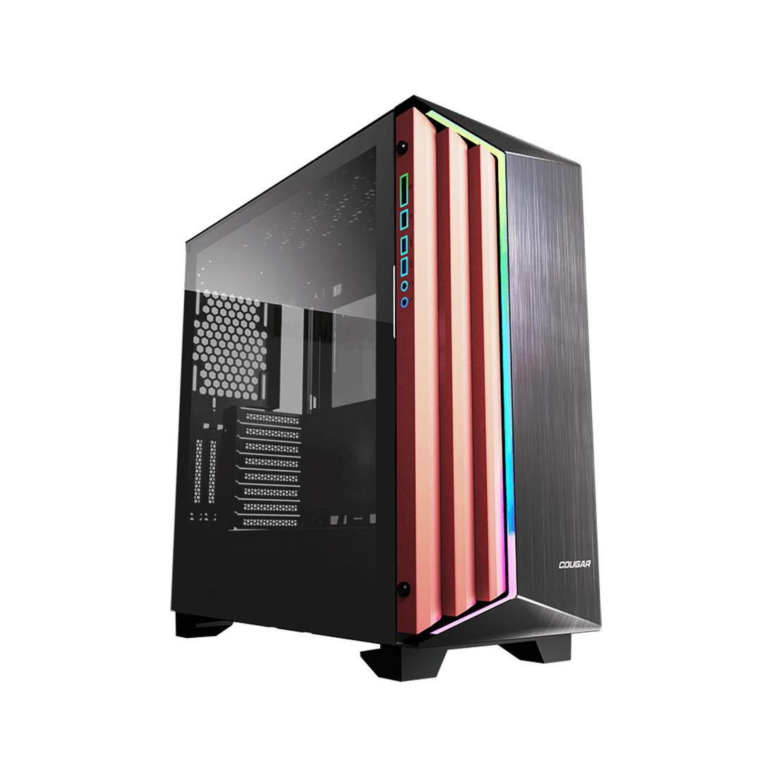 Компьютерный корпус Cougar Dark Blader-S
