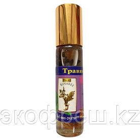 Травяной жидкий бальзам настойка с лекарственными травами из Таиланда Thai Kinaree 8 мл.