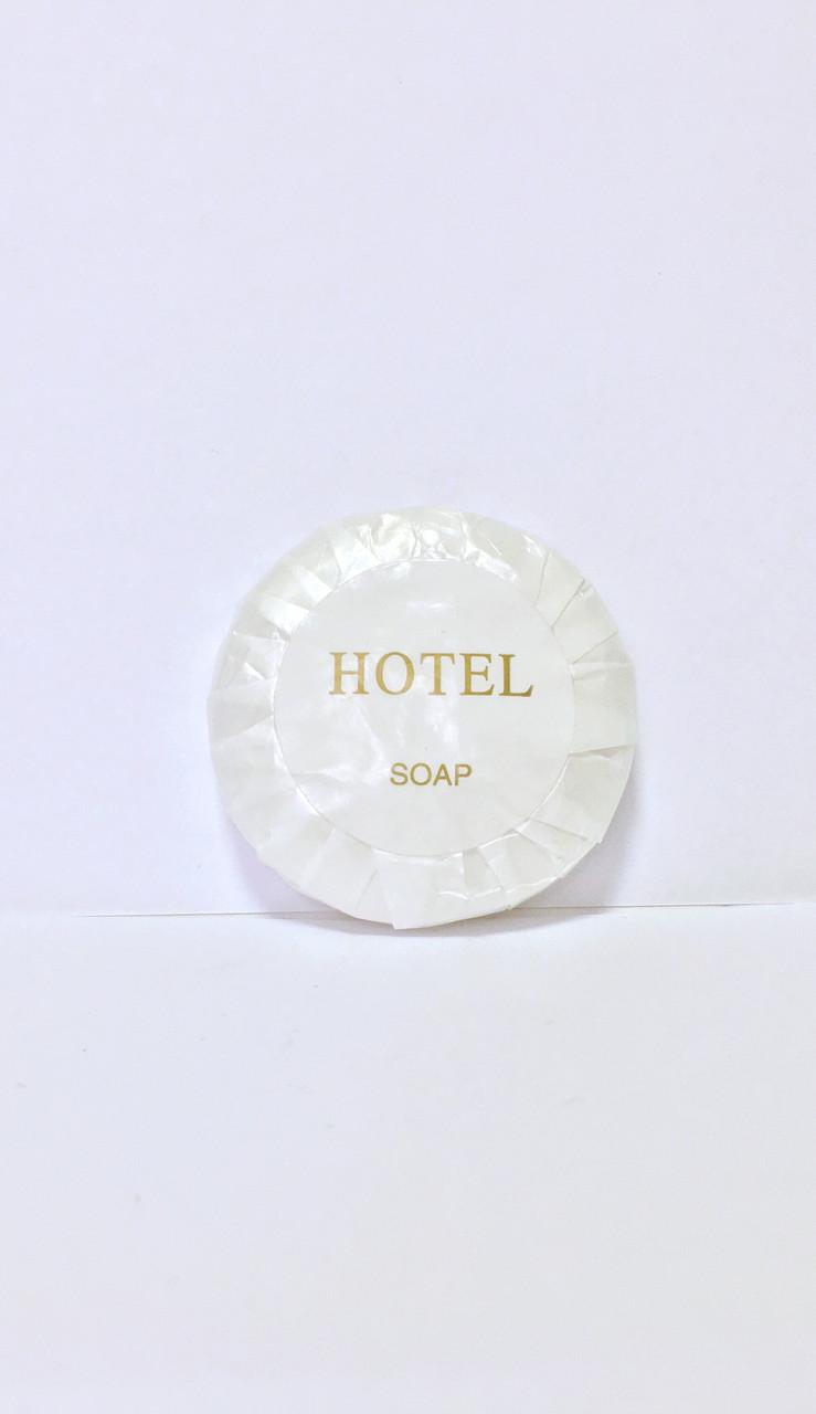 Мыло гостиничное 20гр