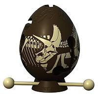 """Smart Egg   Головоломка """"Дино"""""""