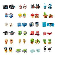 Hasbro Transformers Трансформер Ботботс, фото 1
