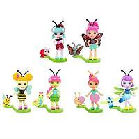 Mattel Enchantimals Друзья букашки (в ассортименте)