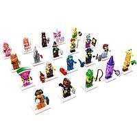 LEGO Movie 2 Конструктор ЛЕГО Фильм 2 Минифигурка