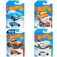 Hot Wheels  Машинки базовой коллекции (в ассортименте), фото 1