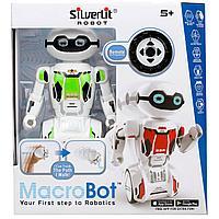 Робот Макробот зеленый, фото 1