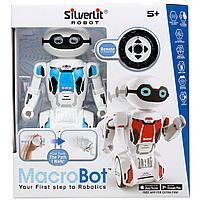 Робот Макробот синий, фото 1