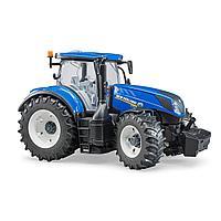 Трактор Bruder New Holland T7.315