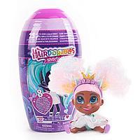 """Hairdorables Кукла-загадка """"Малышки-сестрички"""" Хеирдораблс"""