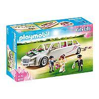 Конструктор Playmobil Лимузин для новобрачных 9227pm
