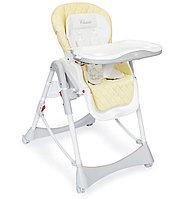Стульчик для кормления Happy Baby William Cream, фото 1