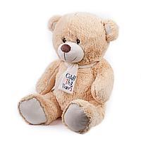 Медведь Тишка Button Blue, 40 см 40-12-0008-1, фото 1