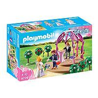 Конструктор Playmobil Свадебная церемония и регистрация, фото 1