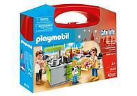 Конструктор Playmobil Возьми с собой: Кухня, фото 1