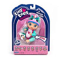 Интерактивная игрушка Tiny Toes, Единорожек