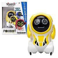 Робот Покибот желтый круглый 88529-9