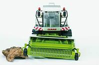 Аксессуары: Кормоуборочная машина Claas PU 300 HD Bruder 02-325, фото 1