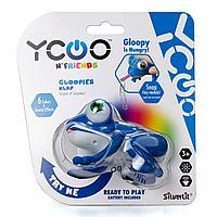 Лягушка Silverlit Глупи синяя 88569-3