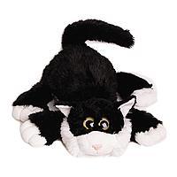 """Котик """"Шалунишка"""" , 30 см Gulliver мягкая игрушка, фото 1"""