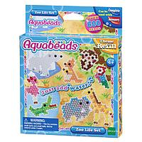 Aquabeads Зверюшки в зоопарке 31078