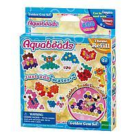 Aquabeads Золотые украшения 31048