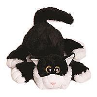 """Котик """"Шалунишка"""" , 22 см Gulliver мягкая игрушка, фото 1"""