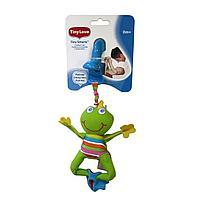 "Развивающая игрушка Tiny Love ""Лягушонок Френки"" 1106400046"