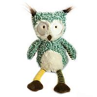 Сова Совушка, 17 см Gulliver мягкая игрушка, фото 1