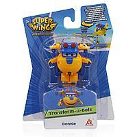 Мини-трансформер Super Wings Донни (команда Строителей) EU730012